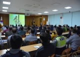 진안경찰, 인권 감수성 향상 특별 교육 실시