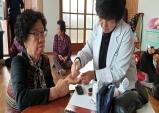 익산시, 보건지소·진료소 무료 치매선별검사 서비스 실시
