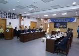 익산시, 재난대비 안전관리계획 심의회 개최
