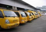 익산시, 택배용 화물자동차 운송사업 재허가 신청 접수